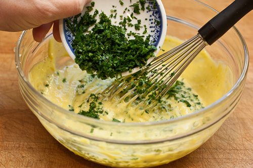 how to make homemade aioli